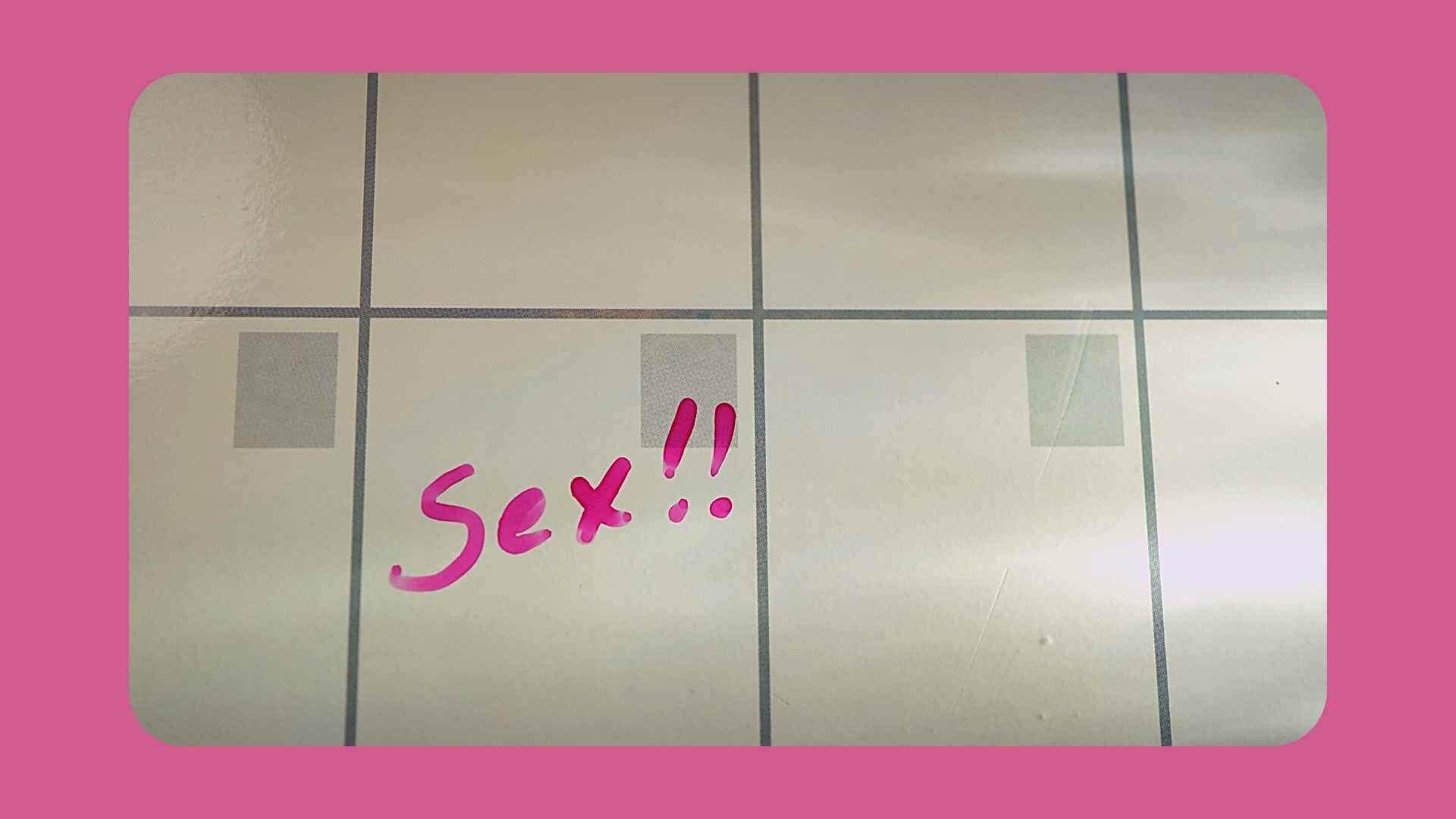 Sex nach Plan
