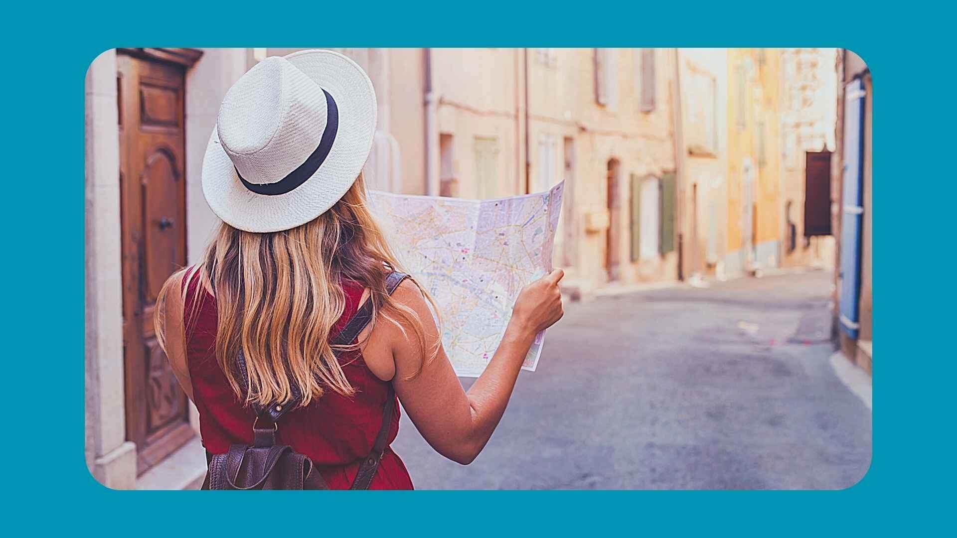 Von Wahrheiten und Landkarten oder Warum bist du katholisch?