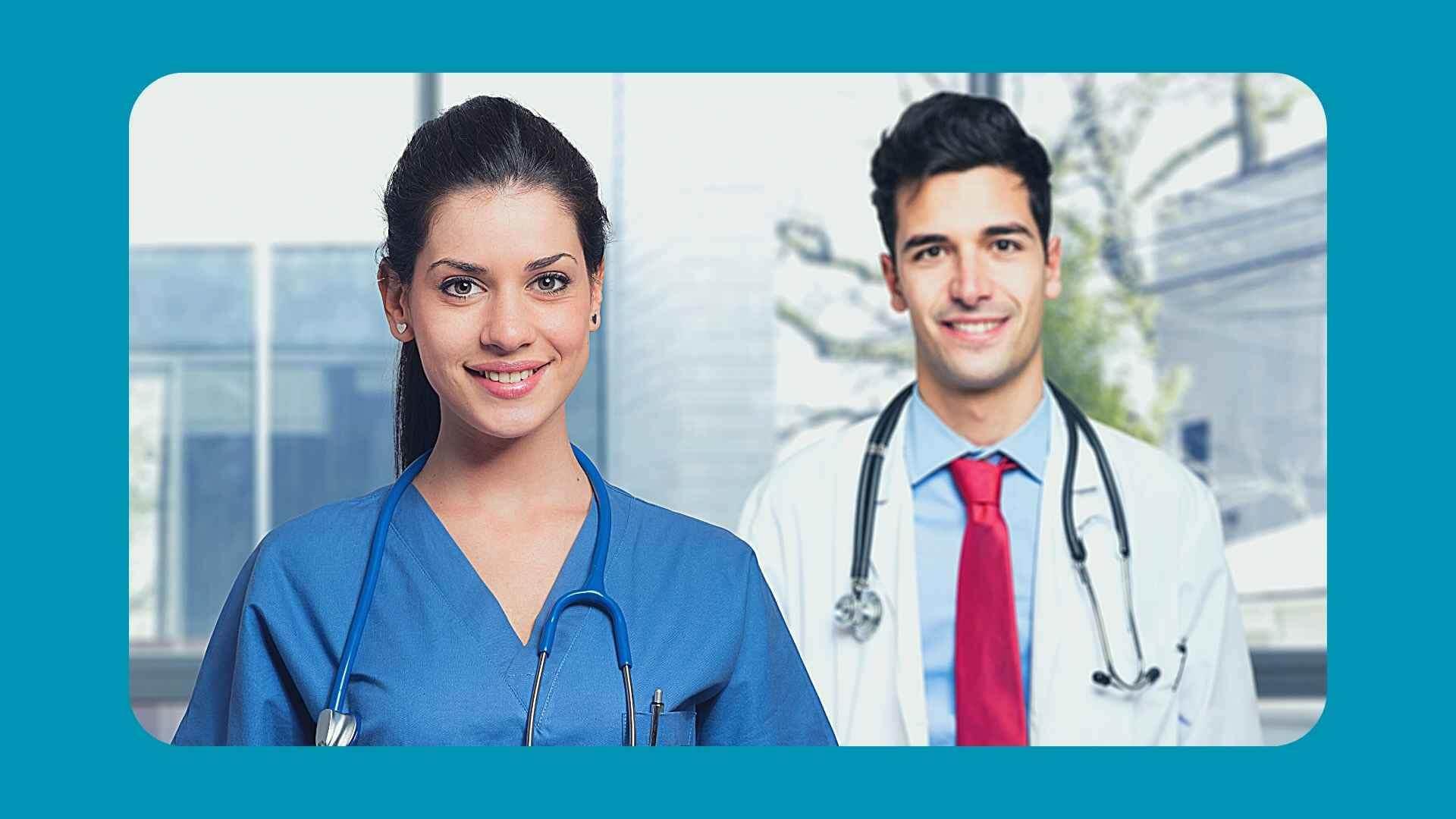 5 Probleme, die dir als jungem Arzt begegnen können und wie sie sich lösen lassen